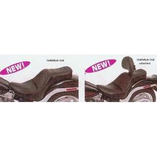 Saddlemen King Seat without Driver Backrest 815HFJ