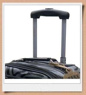 KATHY VAN ZEELAND Exotic Edge 28 Suitcase LUGGAGE