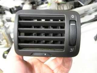 VW PASSAT 98 01 DRIVERS DASH VENT HEAT AC B5 1.8T V6