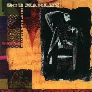 Bob Marley Rap & Hip Hop Music CDs