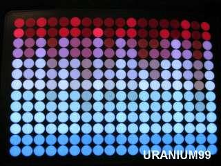 SOUND ACTIVATED LED EQUALIZER T SHIRT HIP HOP PARTY RAP
