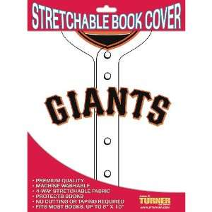 Francisco Giants Game Buddy Team Logo Book Cover