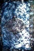 CELTIC CROSS Wall hanging Altar Spread Tapestries New