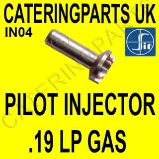 PI02 GAS PILOT ASSEMBLY NAT/LP FOR FMDA FMEA VALVES