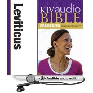 KJV Audio Bible Leviticus (Dramatized) (Audible Audio