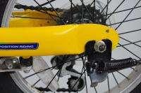 Huffy Compressor Juvenile Kids Mountain Bike 6 Speed Full Suspension