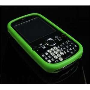 Full View Soft Silicone Skin Case for Palm Treo Pro 850 w/ FREE Screen