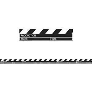 Eureka Deco Trim   12 Strips   Hollywood Clapboard