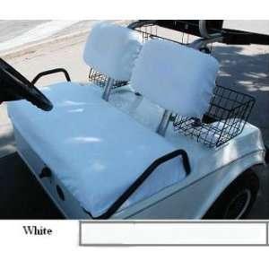 Car Seat Covers ( Yahaha Golf Cars) (1994 And Older EZ GO Golf Cars