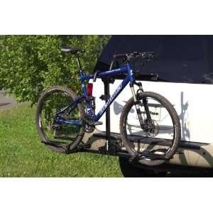 Sport Rack EZ bike hitch rack