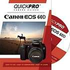 Canon 60D Instructio​nal DVD Camera Guide Manual Tutoria