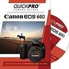 Canon 60D Instructional DVD Camera Guide Manual Tutoria
