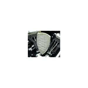 Yamaha Road Star 1600 Baron Flame Big Air Intake Kit