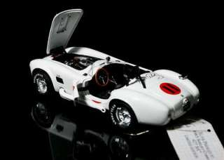 Shelby Cobra 427 ELVIS PRESLEYs SPINOUT MOVIE CAR 1:24 Scale