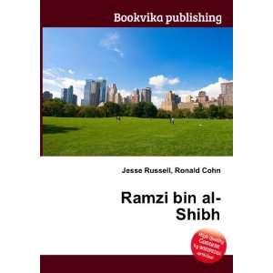 Ramzi bin al Shibh: Ronald Cohn Jesse Russell: Books
