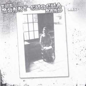 Ronny Chocha Band: Ronny Band Chocha: Music