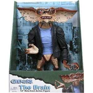 Neca   Gremlins figurine The Brain 30 cm: Toys & Games