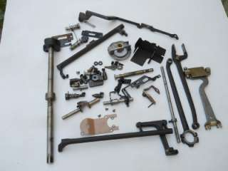 SINGER SEWING MACHINE MODEL 403 403A PARTS LOT MANY