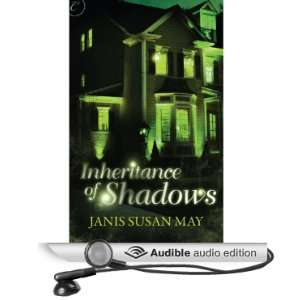 Shadows (Audible Audio Edition) Janis Susan May, Holly Adams Books
