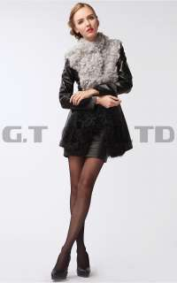 0301 women Lamb Fur sheep leather sheep fur coat coats jacket jackets