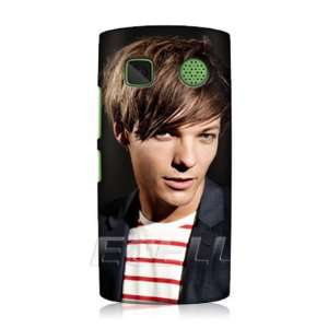 Ecell   LOUIS TOMLINSON ONE DIRECTION PROTECTIVE HARD SNAP