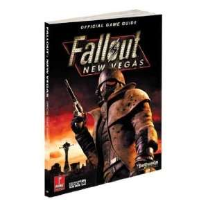 Fallout New Vegas: Prima Official Game Guide[ FALLOUT NEW VEGAS