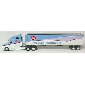 Freightliner C120 Bank/Dairy Queen Bank: Everything Else