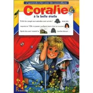 Coralie et la belle étoile (9782800681153) Brigitte