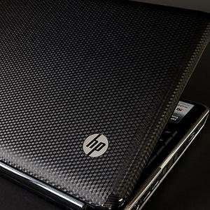 HP Pavilion DV3 Laptop Cover Skin [Cube] Electronics