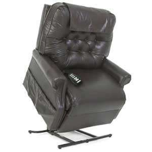 GL 58 2 Position Partial Recline  Pride Lift Chair Health