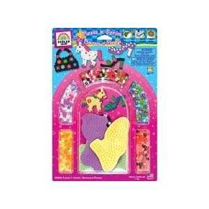 Perler Fuse Bead Activity Kit, Purses n Ponies: Arts