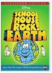 Video/DVD. Title Schoolhouse Rock Earth   Classroom Edition