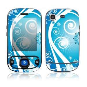 Crystal Breeze Decorative Skin Cover Decal Sticker for Samsung Strive