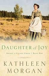 Daughter of Joy by Kathleen Morgan 1999, Paperback