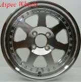 16 ROTA J MAG RIM WHEELS 4X100 GOLF JETTA RENO XA MR2