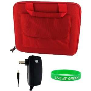Dell Inspiron Mini IM10 2867 10.1 Inch Netbook Cube Carrying Case with