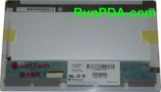 10.1 LCD Screen  DELL mini 10 WXGA HD Display 1366x768