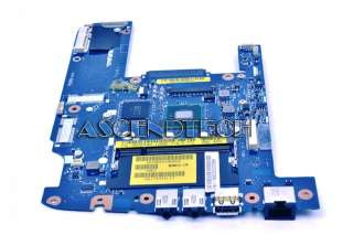 DELL INSPIRON MINI 1012 NOTEBOOK INTEL ATOM MOTHERBOARD M3DNM 0M3DNM