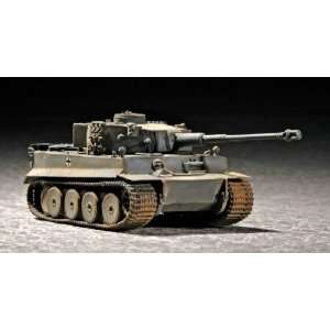 Tiger I Tank Early Variant 1 72 Trumpeter: Toys & Games