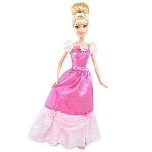Sing Along Disney Princess Cinderella Doll    12 Toys & Games