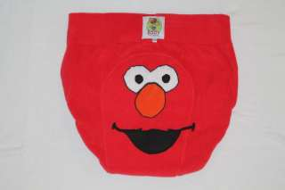 ELMO Training Pants Adult Baby Diaper AB/DL BPS LG 609224267321