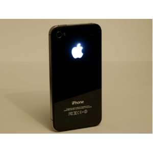 iPhone Luminescent LED Light Mod Kit Glowing Logo for