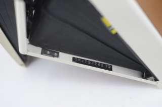 Polaroid SX 70 Land Camera Model 2 White Instant camera