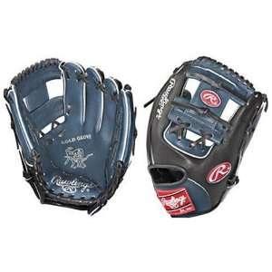 Web Middle Infield Baseball Glove (Cesar Izturis Model): Sports