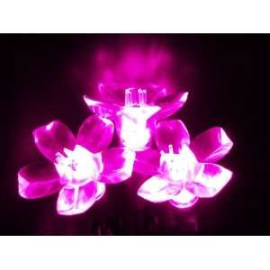 Reinders 144361R 25 LED Specialty Lights   Cherry Blossoms