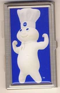 Pillsbury Doughboy Business Card Holder Dough boy Money