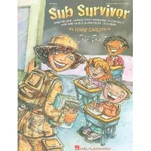 Sub Survivor Strategies, Songs and Listening Activities
