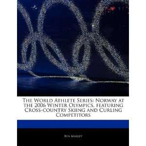 Olympics, featuring Cross country Skiing and Curling Competitors