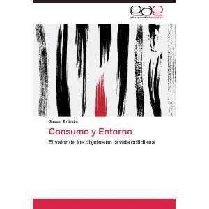 cotidiana (Spanish Edition) (9783844337846) Gaspar Brändle Books