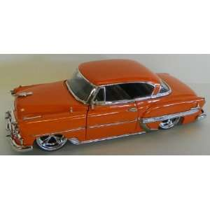 Jada Toys 1/24 Scale Diecast Big Time Kustoms 1953 Chevy